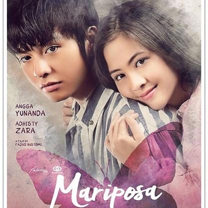 Nonton dan Download Film Mariposa (2020) Full Movie