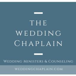 @chaplaindave The Wedding Chaplain Website Link Thumbnail | Linktree