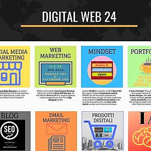 @digitalweb24 Profile Image | Linktree