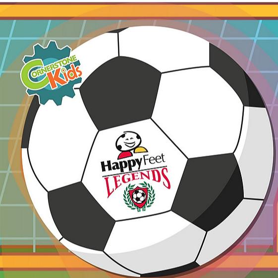 Cornerstone Kids Nashville Soccer Happy Feet (Born 2014 - Sept. 11, 2016) Link Thumbnail | Linktree