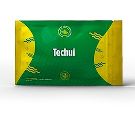 Global Wellness Queen Techui (Natural Weight Gain) Link Thumbnail   Linktree