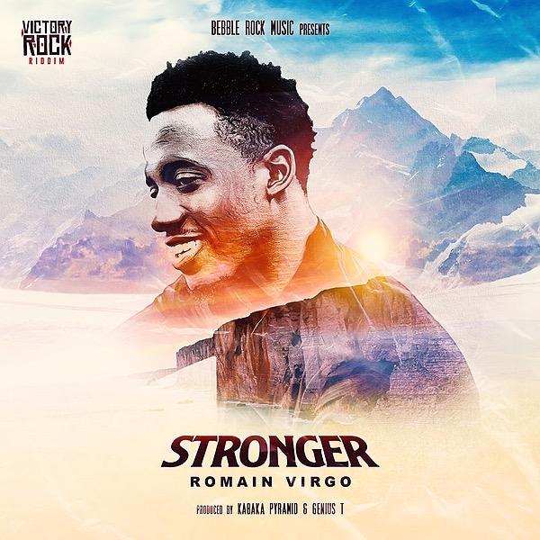 Romain Virgo - Stronger