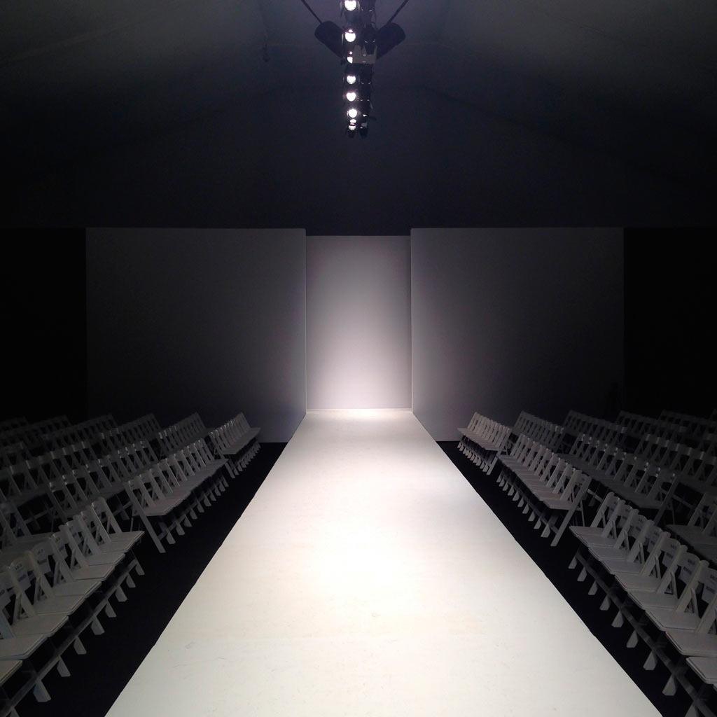 """LIVE"" with Taji Virtual Fashion Shows Link Thumbnail | Linktree"