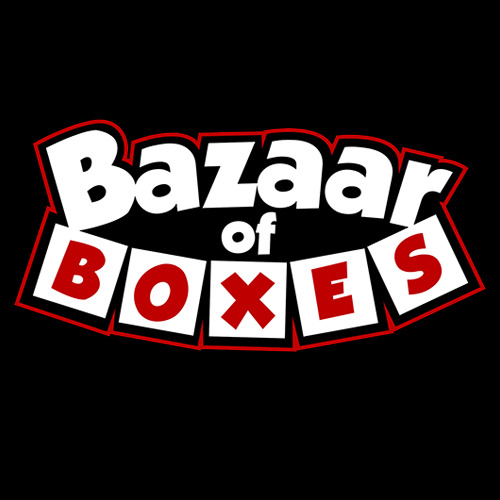Bazaar of Boxes OFFICIAL SITE Link Thumbnail   Linktree