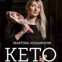 @nextlevelbiohacking Keto: den kompletta boken om ketogen kost Link Thumbnail   Linktree