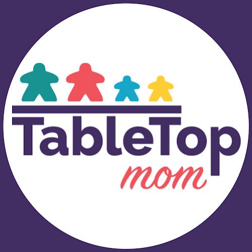 Tabletop Mom (tabletopmom) Profile Image   Linktree