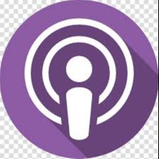 THE PODCAST REVIEW SHOW Apple Podcasts Link Thumbnail | Linktree