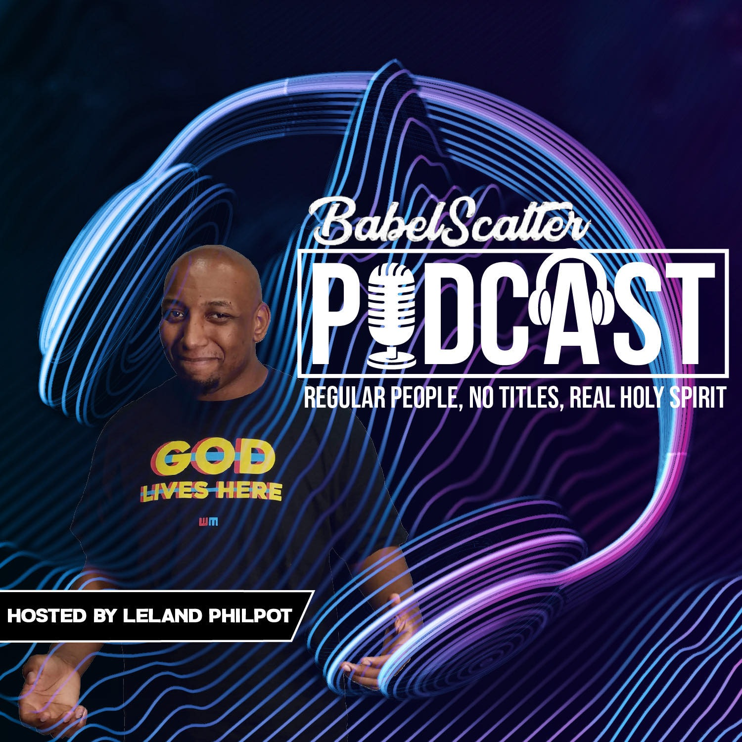 The BabelScatter Podcast! Here to help you understand Jesus!
