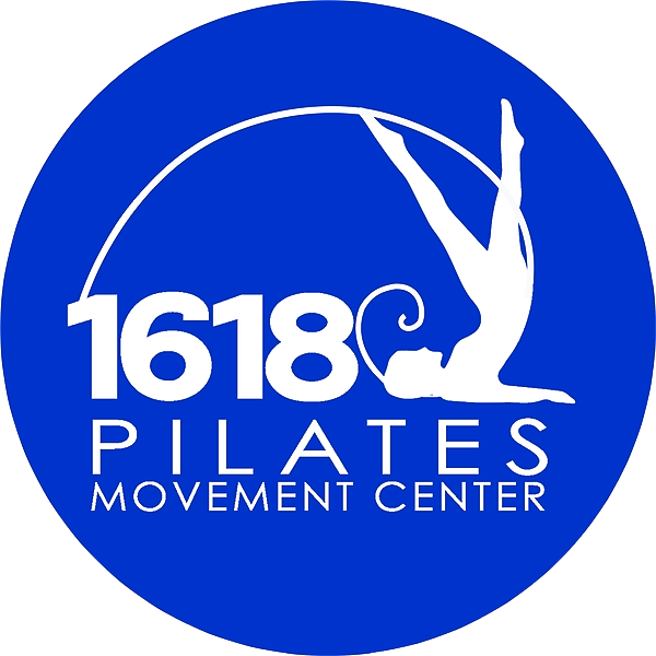 1618Pilates Movements Center (1618pilates) Profile Image | Linktree