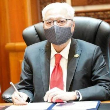 @sinar.harian Tiada cadangan wujud kerajaan perpaduan: Ismail Sabri Link Thumbnail | Linktree