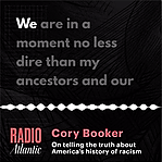 The Atlantic Cory Booker Challenges America's Disneyfied History Link Thumbnail | Linktree