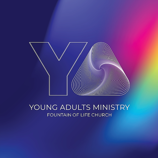 Young Adults Ministry (folyoungadults) Profile Image | Linktree