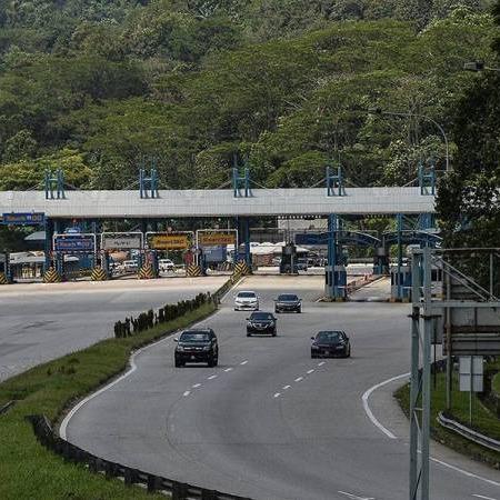 @sinar.harian Tiada aliran trafik luar biasa keluar ibu negara Link Thumbnail | Linktree