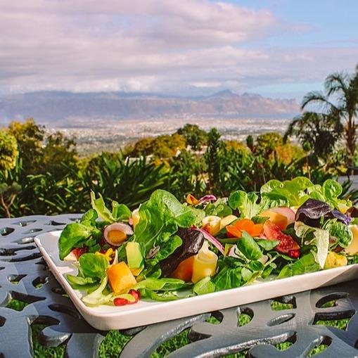 @ceecestravel Cape Summer Villas - The Spanish Farm Guesthouse  Link Thumbnail | Linktree