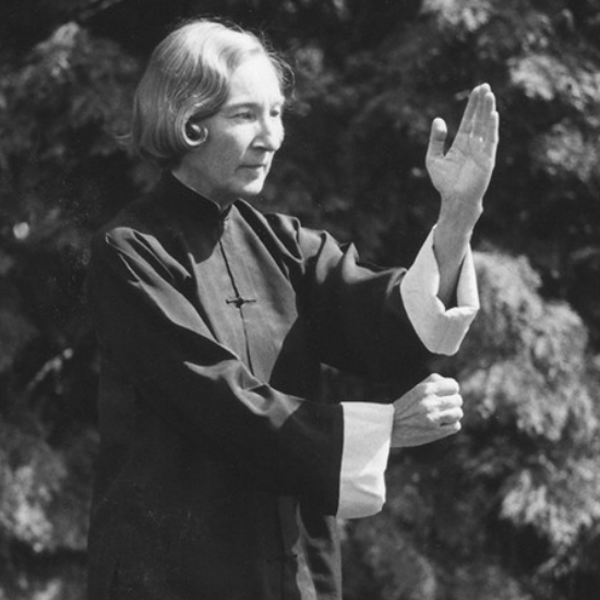 @CRusso23 The forgotten history of two trailblazing women who spread Tai Chi around the world Link Thumbnail   Linktree