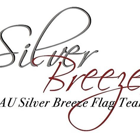 @CAUBands Silver Breeze Flag Line Instagram Link Thumbnail   Linktree