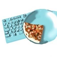 Designer 100% FOOD #6 Au boulot ! Ou comment manger en dehors de chez soi  Link Thumbnail | Linktree