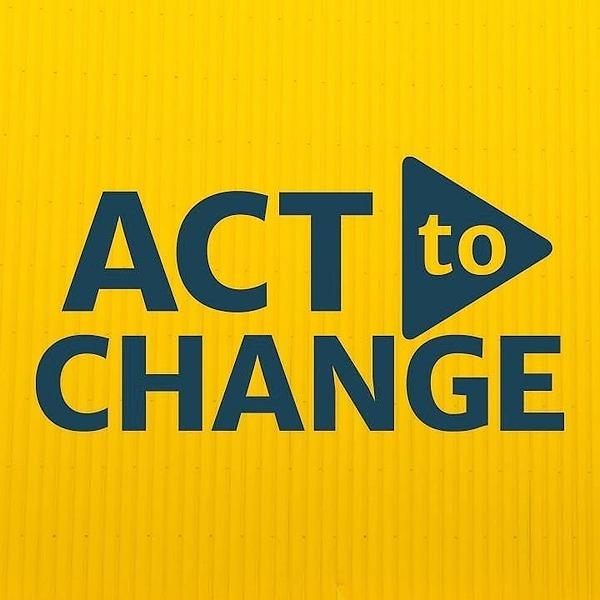 Act To Change (acttochange) Profile Image | Linktree