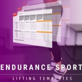 Endurance Sport Lifting!