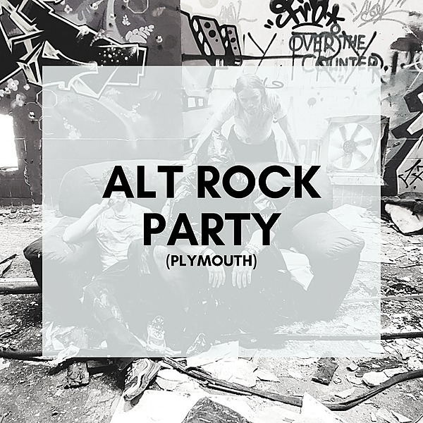 @onthehousemusic 7th Sept   Alt Rock Party (Plymouth) Link Thumbnail   Linktree