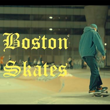 Boston Skates