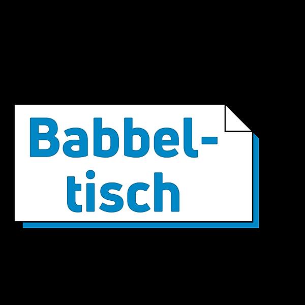 Babbeltisch