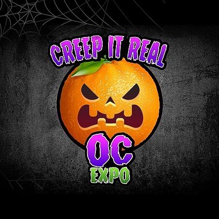 Creep It Real OC (creepItRealOC) Profile Image | Linktree
