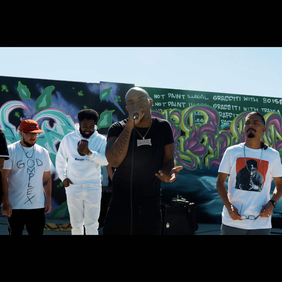 @lootenantmusic Watch The 1st All In Cypher Official Video on YouTube Link Thumbnail   Linktree