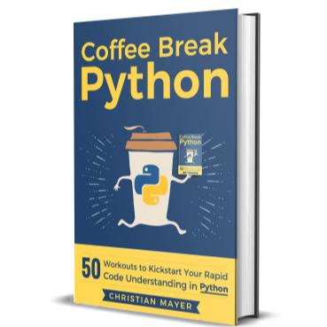 Programming Book Pytho