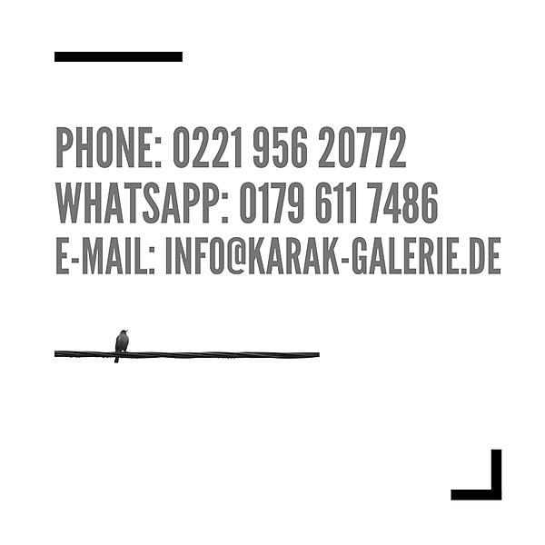 @KARAK_ARTLAB Make appointments via Whatsapp! Link Thumbnail | Linktree