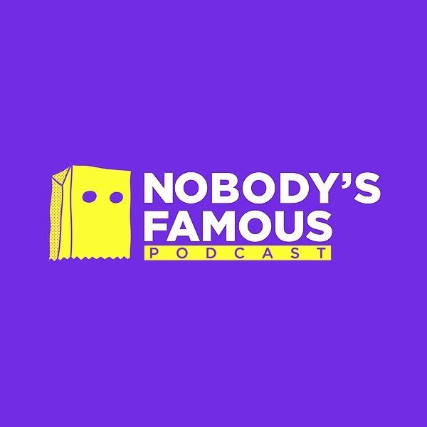 @nobodysfamouspodcast Profile Image | Linktree