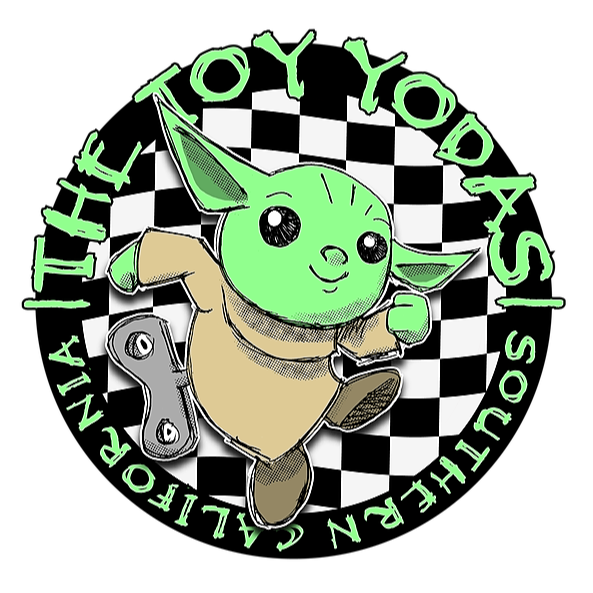 @thetoyyodas Profile Image | Linktree
