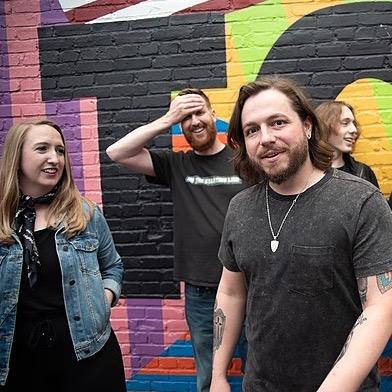 Ben DeHan Review - Punk Rocks Link Thumbnail   Linktree