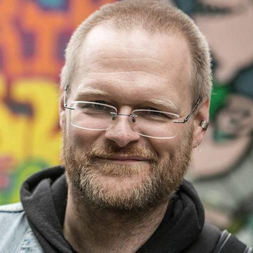 Stefan Meyer - amilink (amilink) Profile Image | Linktree