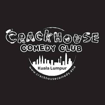 @crackhousecomedyclub Profile Image   Linktree