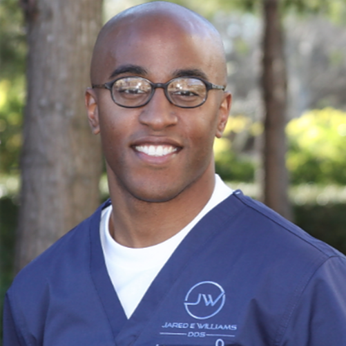 Dr. Jared Williams (jaredwdds) Profile Image   Linktree