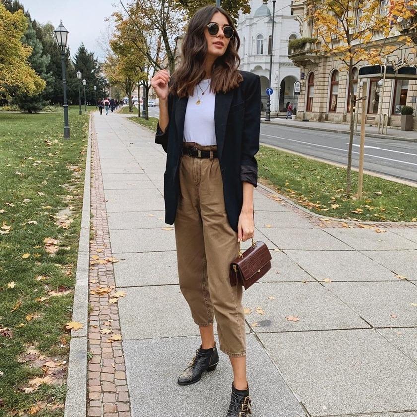 @fashionhr Sjajan model hlača za casual poslovne kombinacije Link Thumbnail | Linktree