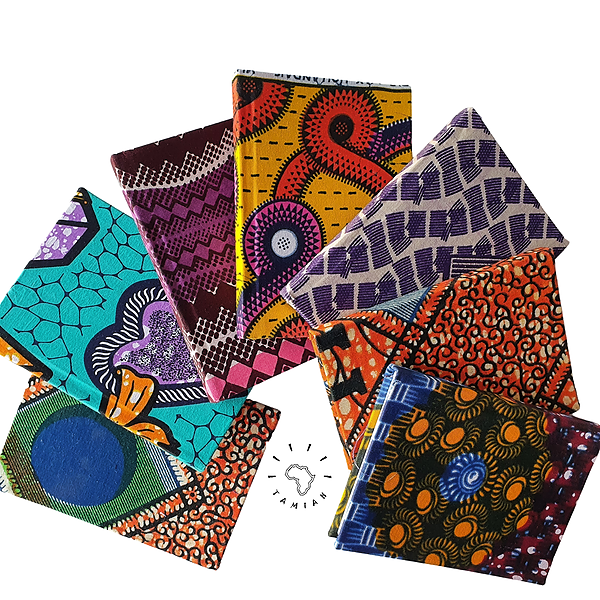 Tamiah African Fabric Designs (tamiahafricanfabricdesigns) Profile Image | Linktree