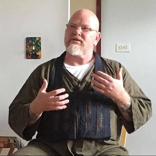 Rev Daigan Gaither (DaiganSF) Profile Image | Linktree