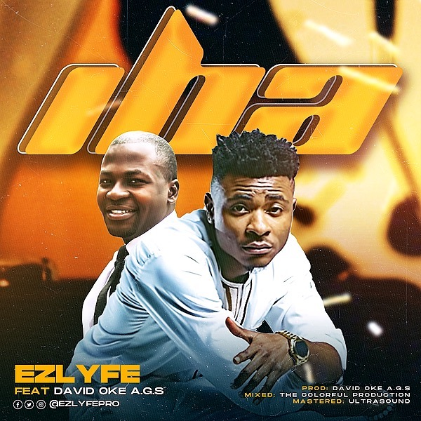 @Ezlyfepro IBA ( New Music) Link Thumbnail   Linktree