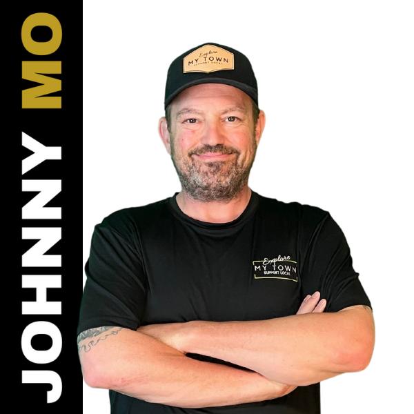 Johnny Mo (ExploreMyTown) Profile Image   Linktree