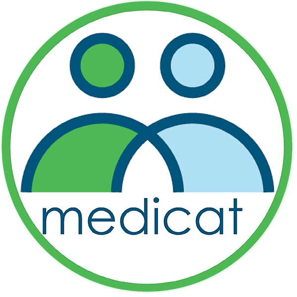 MEDICAT - Campus app for *SWC STUDENTS ONLY*