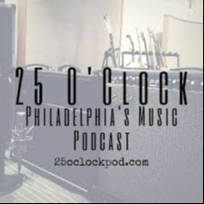 @Athensville Matt Taglang Podcast with Dan Drago of Philly's 25 O'Clock Link Thumbnail | Linktree