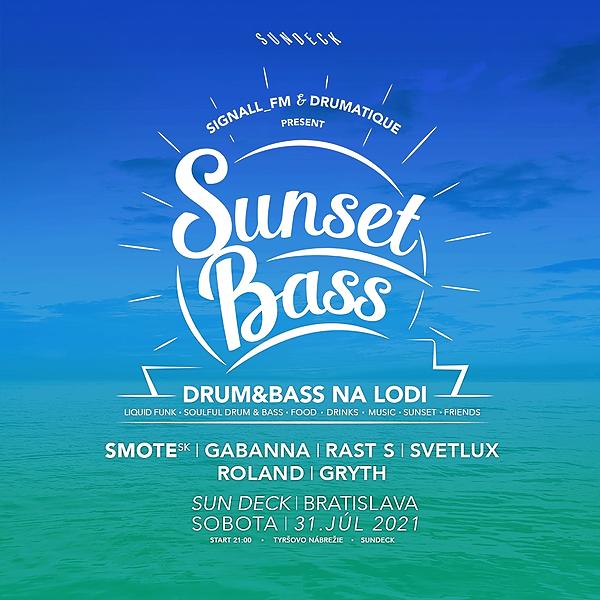 SIGNAll_FM 🔖  Tickets: Sunset Bass 31.7. @ Sun Deck Link Thumbnail | Linktree