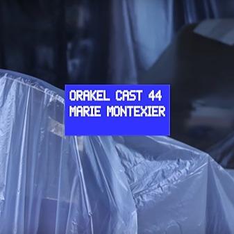 Die Orakel Orakel Cast 44 – Marie Montexier Link Thumbnail   Linktree