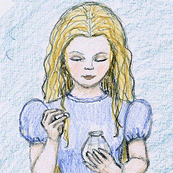 Artist, designer, illustrator. (robynwarnedesigns) Profile Image | Linktree