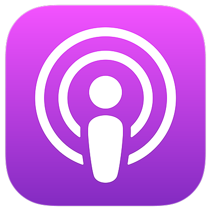 The Shadows Podcast Apple Podcast Link Thumbnail | Linktree