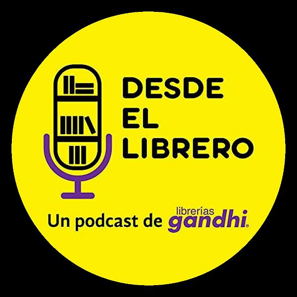Lee+ de Librerías Gandhi Desde el librero en Apple podcast  | Capítulo 19: Alberto Ruy Sánchez y una mujer con velo Link Thumbnail | Linktree