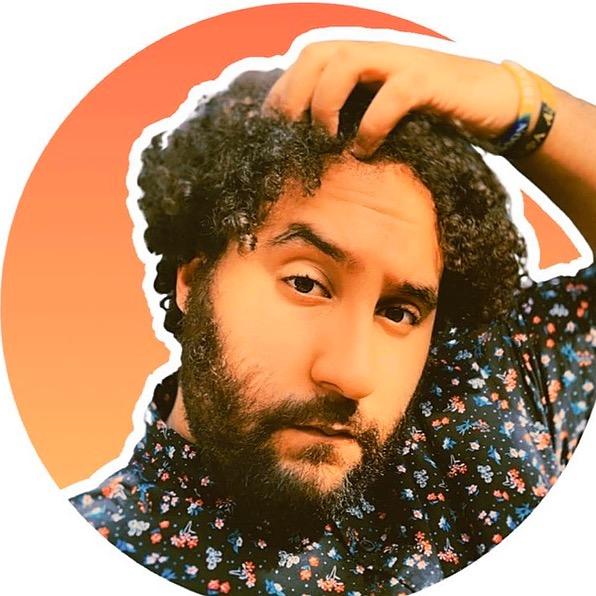 Eric Washington (ericwashingtonmedia) Profile Image | Linktree