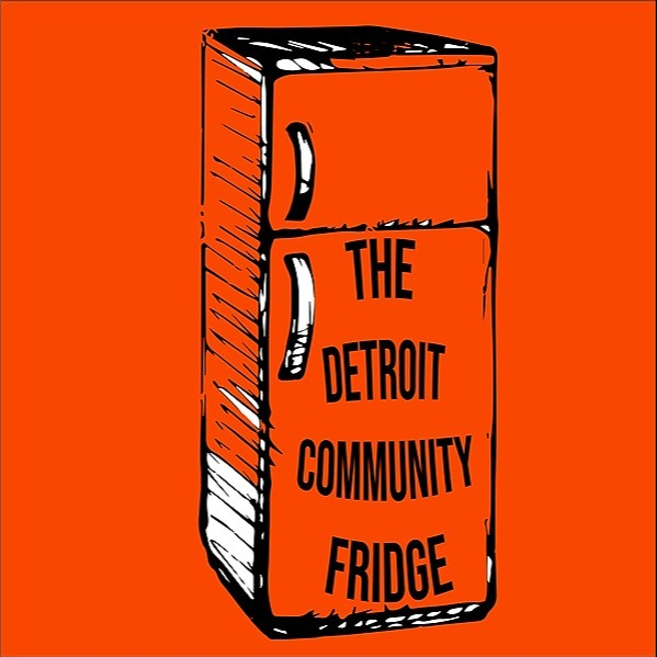 @detroitcommunityfridge Profile Image | Linktree